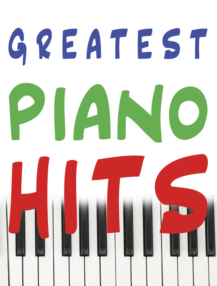 Ноти GREATEST PIANO HITS